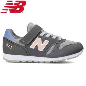 new balance(ニューバランス) 【21春夏】YV373 キッズ シューズ NBJ-YV373 CG2M