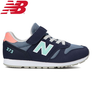 new balance(ニューバランス) 【21春夏】YV996 キッズ シューズ NBJ-YV373 CT2M