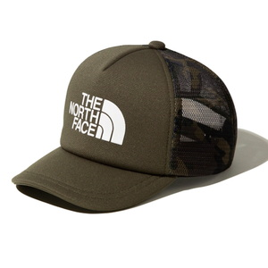THE NORTH FACE(ザ・ノースフェイス) 【21春夏】K NV LOGO MESH CAP(NV ロゴ メッシュ キャップ) キッズ NNJ02104