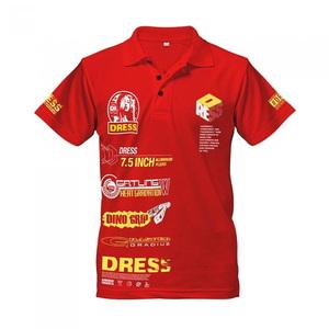 ドレス(DRESS) ドライポロシャツ 2020