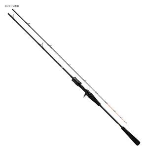 ダイワ(Daiwa) キャタリナ BJ エアポータブル 65LB-METAL(ベイト・2ピース) 01480437