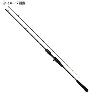 ダイワ(Daiwa) キャタリナ BJ エアポータブル 62MB-METAL(ベイト・2ピース) 01480439