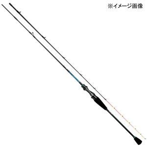 ダイワ(Daiwa) エメラルダス MX イカメタル K56ULB-S(ベイト・2ピース) 05803087