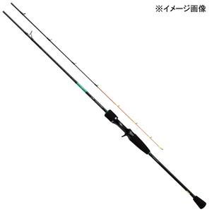 ダイワ(Daiwa) エメラルダス X イカメタル 65XULB-S(ベイト・2ピース) 05803170
