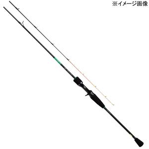 ダイワ(Daiwa) エメラルダス X イカメタル 65MLB-S(ベイト・2ピース) 05803173