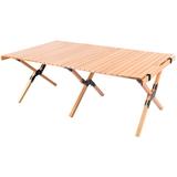 M.W.M(エム.ダブリュ.エム) READY Table (レディー テーブル) MWM-0002-NT キャンプテーブル