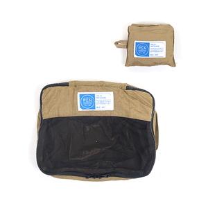 POST GENERAL(ポストジェネラル) PACKABLE PARACHUTE NYLON PACKING BAG 982140039