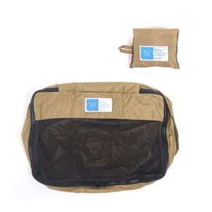 POST GENERAL(ポストジェネラル) PACKABLE PARACHUTE NYLON PACKING BAG 982140043