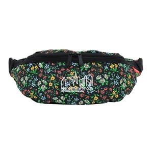 マンハッタン ポーテージ(Manhattan Portage) Liberty Fabric Brooklyn Bridge Waist Bag 1100LBTY