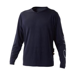 がまかつ(Gamakatsu) NO FLY ZONE(R)ロングスリーブTシャツ GM-3661
