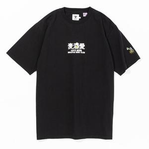 ジーアールエヌアウトドア(grn outdoor) 【21春夏】LOVE BEER S/S TEE GO1136F