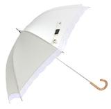 FALCHI 晴雨兼用傘 D-FN1502-2 アンブレラ(傘)