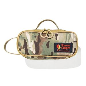 オレゴニアン キャンパー(Oregonian Camper) Semi Hard Gear Bag S OCB-2020