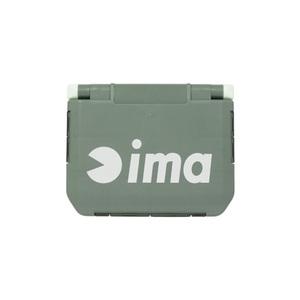 アムズデザイン(ima) ima GAME BOX #C-LC012 concrete