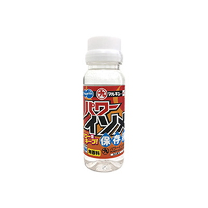 マルキュー(MARUKYU) パワーイソメ保存液 0612