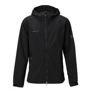 MAMMUT(マムート) Hiking WB Hooded Jacket AF Men's 1012-00390