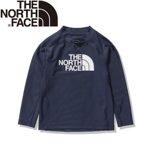 THE NORTH FACE(ザ・ノースフェイス) L/S SUNSHADE PULLOVER (サンシェード プルオーバー) キッズ NTJ12162