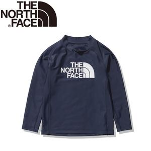 THE NORTH FACE(ザ・ノースフェイス) 【21春夏】L/S SUNSHADE PULLOVER (サンシェード プルオーバー) キッズ NTJ12162