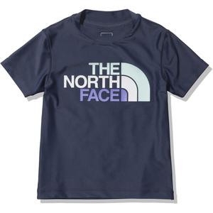 THE NORTH FACE(ザ・ノースフェイス) 【21春夏】S/S SUNSHADE TEE (ショートスリーブ サンシェード ティー) キッズ NTJ12163