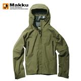 マック(Makku) エアーマウンテンレインジャケット 空調服 AS-931 レインジャケット(メンズ&男女兼用)