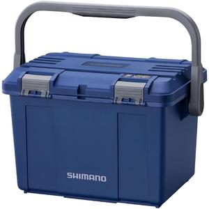シマノ(SHIMANO) CS-201U HDタックルボックス50 59714 ボックスタイプ