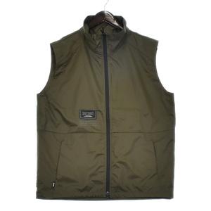 SETOUT(セトアウト) 【21春夏】Utility Fan Vest(ユーティリティー ファン ベスト) メンズ SO21S02