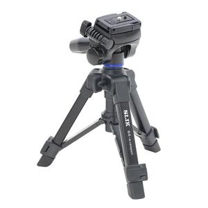 SLIK(スリック) スマホ対応卓上三脚 GX-m compact 217306