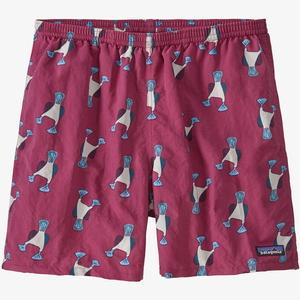 パタゴニア(patagonia) 【21春夏】Men's Baggies Shorts-5in.(バギーズ ショーツ 5インチ)メンズ 57021
