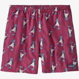 パタゴニア(patagonia) Men's Baggies Shorts-5in.(バギーズ ショーツ 5インチ)メンズ 57021 メンズ速乾性ハーフ&ショートパンツ