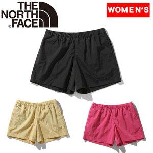 THE NORTH FACE(ザ・ノースフェイス) VERSATILE SHORT(バーサタイル ショーツ) レディース NBW42051