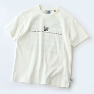 gym master(ジムマスター) 【21春夏】7.2oz WHAT IS LOVE Tee G633654
