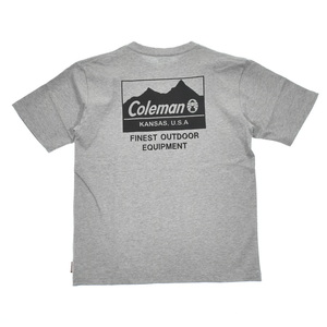 Coleman(コールマン) Mt./P REG CREW S/S マウンテンPT半袖Tシャツ CM5704