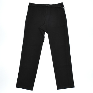 【送料無料】Coleman(コールマン) 【21春夏】REG CMG PANTS ストレッチツイルパンツ XL BK(黒) CM5003