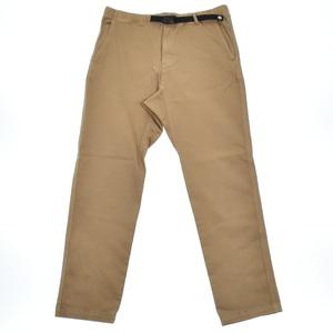 【送料無料】Coleman(コールマン) 【21春夏】REG CMG PANTS ストレッチツイルパンツ XL BE(ベージュ) CM5003