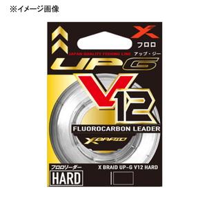 YGKよつあみ エックスブレイド アップジーリーダー V12 ハード 30m