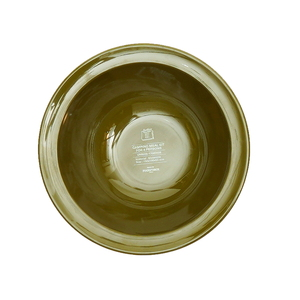 AS2OV(アッソブ) FOOD FORSE CAMPING MEAL KIT BOWL KHAKI UNB005-170600382-65