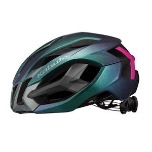 オージーケー カブト(OGK KABUTO) IZANAGI イザナギ 自転車用ヘルメット スポーツ