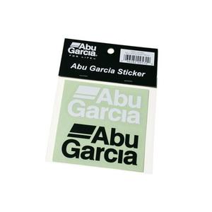 アブガルシア(Abu Garcia) ABU カッティングステッカー 1555882