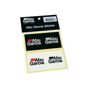 アブガルシア(Abu Garcia) ABU 防水ステッカー 1555883