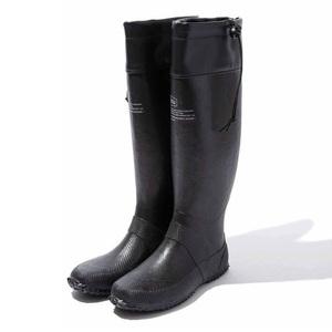 キウ(KiU) PACKABLE RAIN BOOTS 2nd K185LL-900