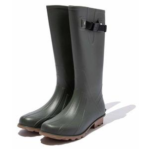 キウ(KiU) LONG RAIN BOOTS K83L-906