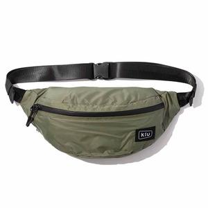 キウ(KiU) WATERPROOF BODY BAG K84-906