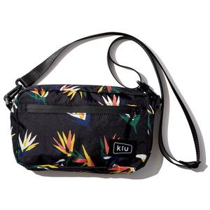 キウ(KiU) WATERPROOF MINI SHOULDER BAG K68-158