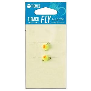 ティムコ(TIEMCO) BHエッグ #12 FLイエロー 134501710612