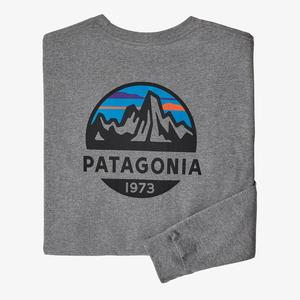パタゴニア(patagonia) ロングスリーブ フィッツロイ スコープ レスポンシビリティー メンズ 38515