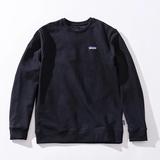 パタゴニア(patagonia) 【21春夏】メンズ P-6 ラベル アップライザル クルー スウェットシャツ 39543 メンズセーター&トレーナー