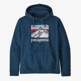 パタゴニア(patagonia) ライン ロゴ リッジ アップライザル フーディ メンズ 39584 メンズセーター&トレーナー