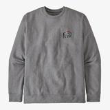 パタゴニア(patagonia) バック フォー グッド アップライザル クルー スウェットシャツ メンズ 39598 メンズセーター&トレーナー