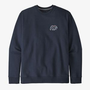 パタゴニア(patagonia) バック フォー グッド アップライザル クルー スウェットシャツ メンズ 39598