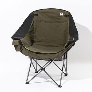 ジーアールエヌアウトドア(grn outdoor) 60/40Cloth Single Sofa Chair GO1449F